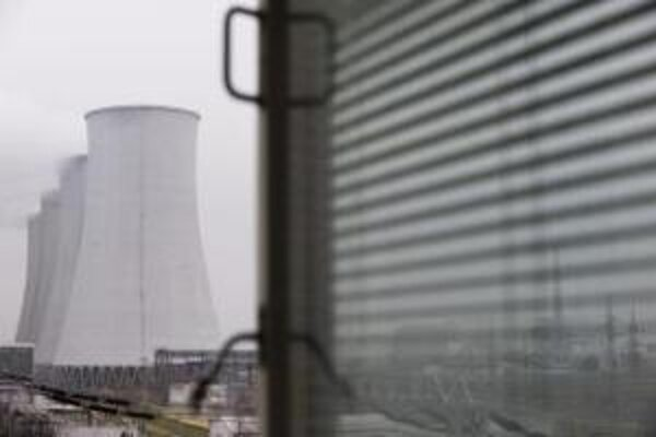 Obciam za to, že sa nachádzajú v jadrovoenergetickej lokalite podľa zákona prináleží daň.