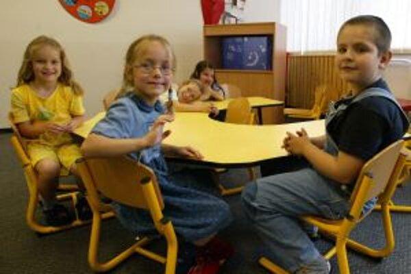 Do nových priestorov by sa škôlkári mali presťahovať už od septembra