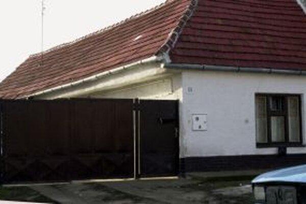 Vynoviť fasádu a vymeniť strechu si môžu v Jaslovských Bohuniciach aj z obecnej dotácie