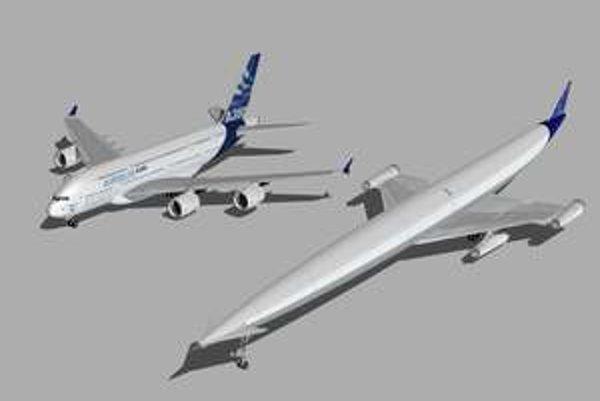Podľa dohadov výbuch a následnú tlakovú vlnu spôsobilo nadzvukové lietadlo, ktoré letelo nízko nad zemou.