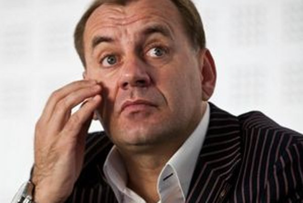 Vladimír Weiss st.