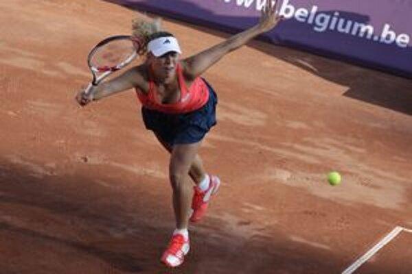 Rebríčkovou favoritkou Roland Garros je Caroline Wozniacka.
