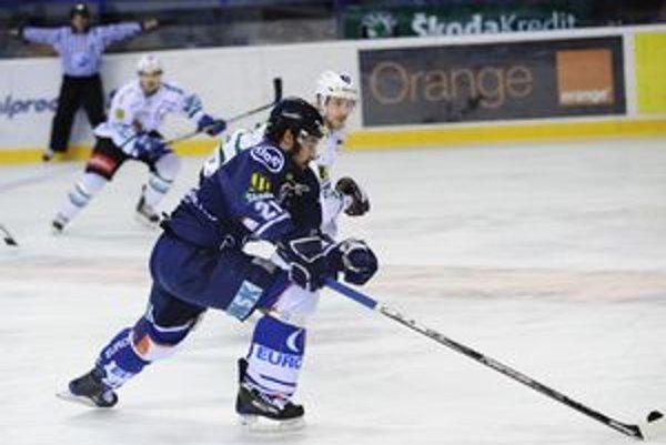 Rudlf Huna medzi prvými podpísal zmluvu s HC Lev Poprad.