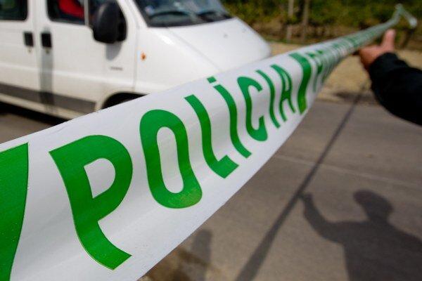 Policajti odhalili sexuálneho útočníka, ktorý prepadol dve ženy.