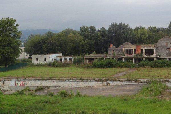 Plaváreň Novodubničanom chýba už 14 rokov.