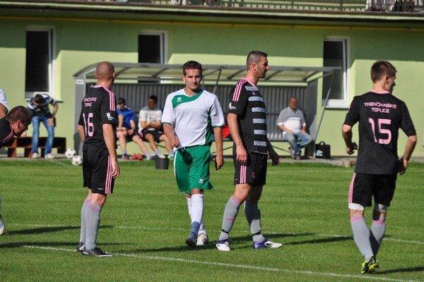 Tr. Teplice v závere sezóny chytili streleckú fazónu.