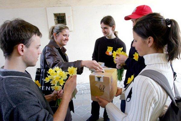 Počas sedemnástich ročníkov vyzbierali dobrovoľníci viac ako osem a pol milióna eur.
