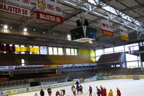 Seniori Dukly už ukončili extraligovú sezónu, hokejisti sa vrátia na ľad až počas leta