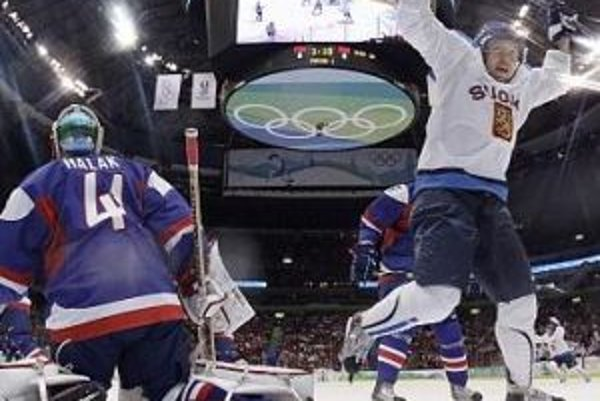 Slovensko smúti. Vysnívanú medailu na olympiáde nezískalo.