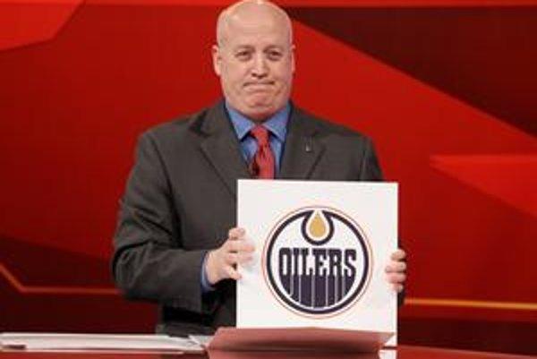 Komisár NHL Bill Daly.
