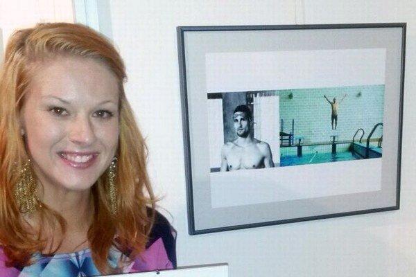 Autorka fotografie získala druhé miesto na prestížnej súťaži.