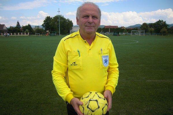 Vladimír Pavlovič.