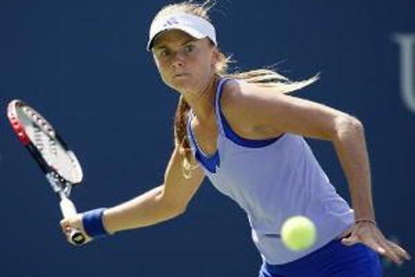 Daniela Hantuchová bude na Roland Garros nasadenou dvadsaťdvojkou.