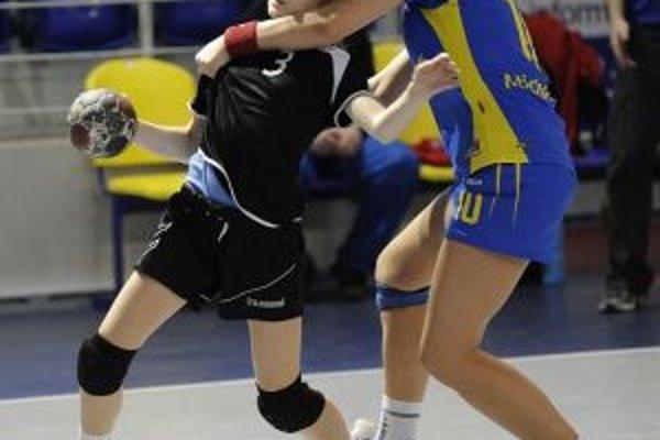 Mladé hráčky HK Štart triumfovali na medzinárodnom turnaji.
