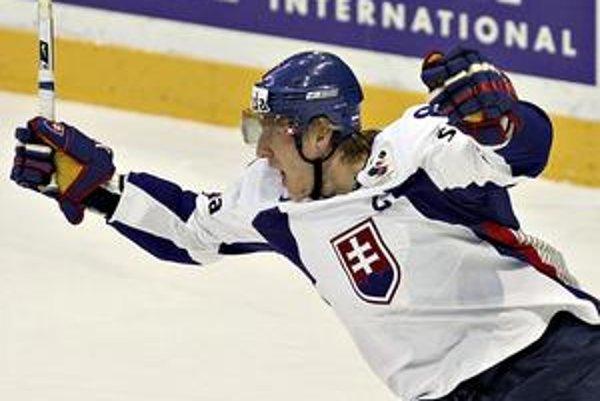K hokejovej reprezentácii sa už pripojil aj Marián Hossa.