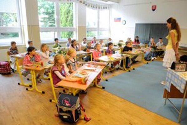 Trenčianske školy zostanú vo štvrtok zatvorené