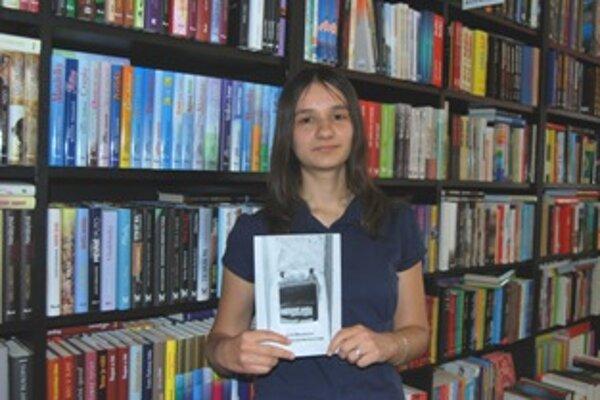 Mladá poetka je autorkou kontroverzných básní.