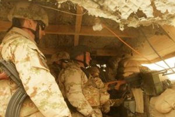 Afganistan bola kapitánova druhá zahraničná misia