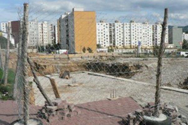 Spoločný úrad mestu Trenčín nevyhovuje