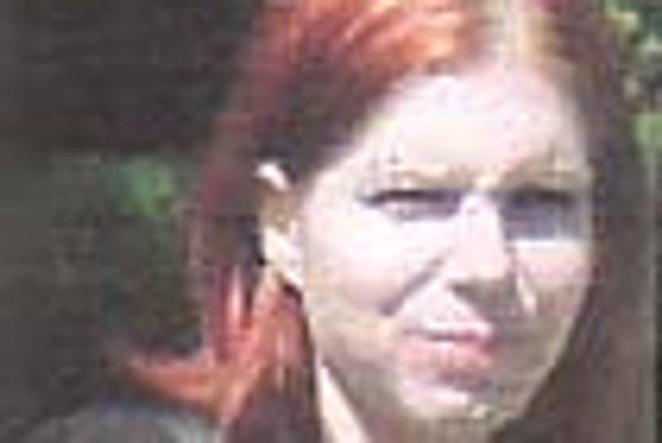 Policajti hľadajú Sandru Nestěrovovú.