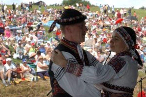 Historické korene slávností siahajú pred rok 1848 a mottom podujatia je časť výroku Jozefa Miloslava Hurbana: Tu bratia vždy sa stretať budú.