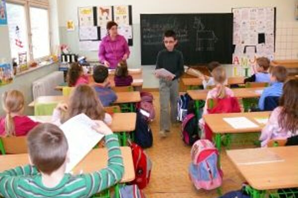 Školy v Trenčíne musia šetriť.