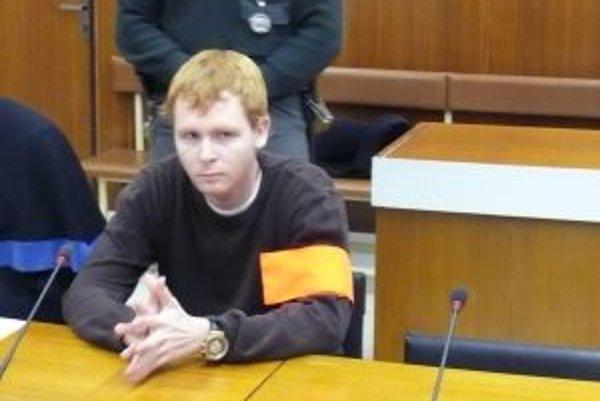 Martin Hačár pôjde do väzenia na šestnásť rokov.
