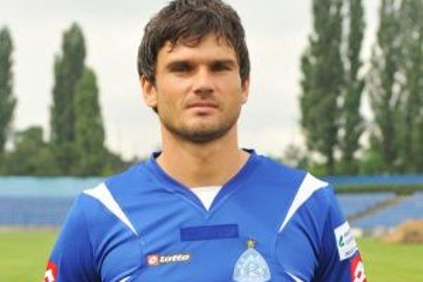 Martin Fabuš strávil najlepšie futbalové roky v drese Trenčína.