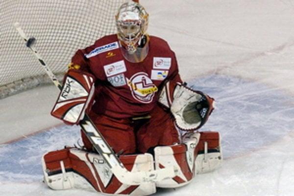 Po desiatich sezónach strávených v Dukle Trenčín sa brankár Miroslav Hála sťahuje do Liptovského Mikuláša.