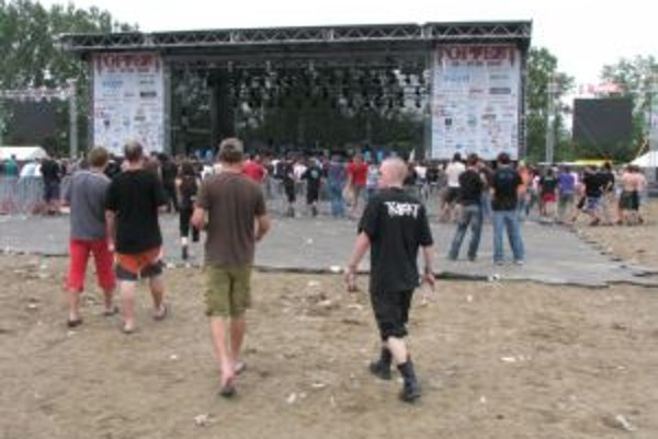 Topfest sa konal už šiesty krát, na svoje si prišli fanúšikovia i organizátori