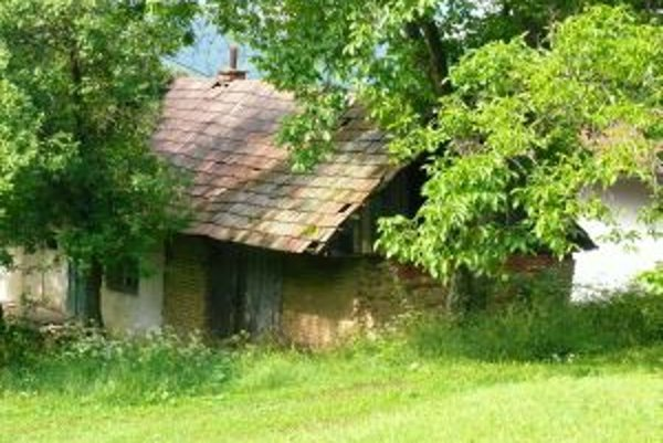 Domy, ktore pribudli Mečiarovi by sa mali nachadzať v okolí jeho chalupy v Dolnej Porube.