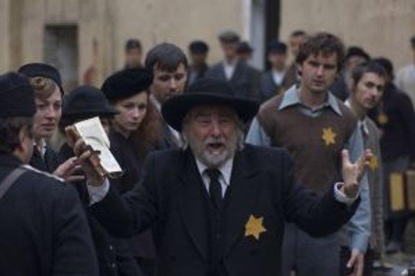Nový slovenský film Nedodržaný sľub bude mať premiéru 29. apríla v Bánovciach nad Bebravou.