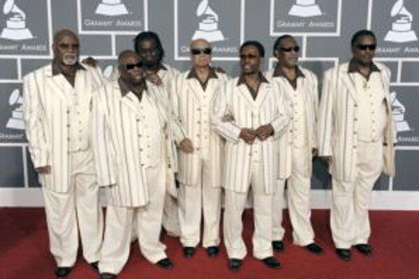 Pohoda má ďalšiu hviezdu. Blind boys of Alabama.