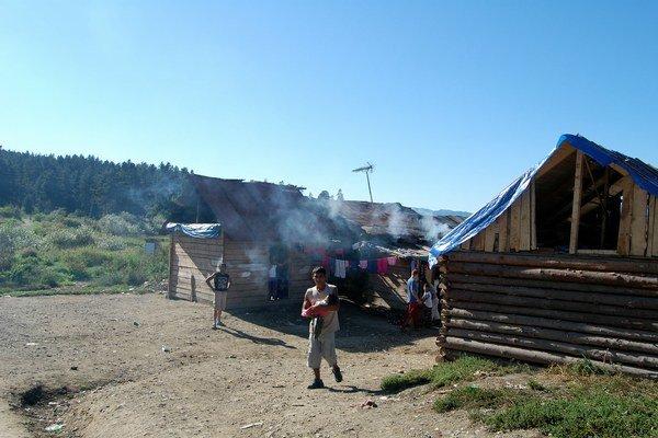 Na Slovensku je viac ako 800 segregovaných komunít a stále vznikajú nové.