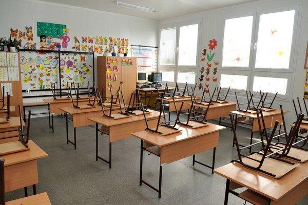 V špeciálnych školách chcú menej rómskych žiakov.