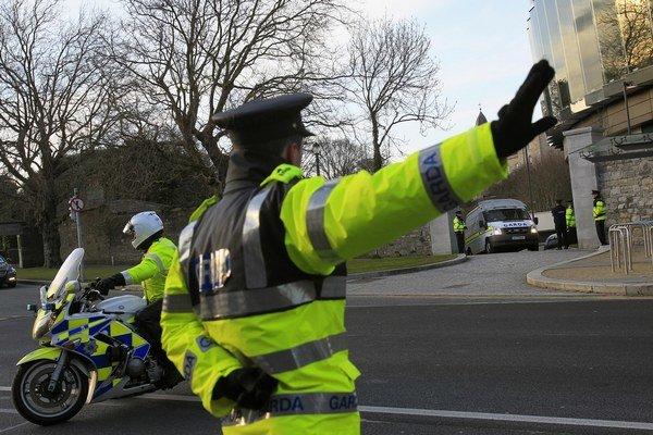 Írska polícia rieši podobný prípad dievčatka ako Gréci.
