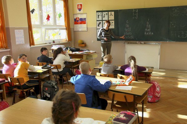 Deti zo špeciálnych škôl majú menšie šance ako tie ostatné.