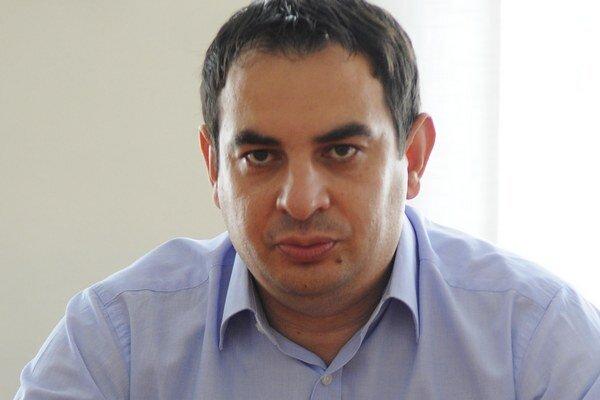 Peter Pollák pred rokom predstavil svoju rómsku reformu