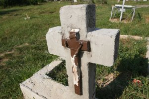 Rómsky cintorín pri známej humenskej osade Podskalka začal pochovávať asi pred storočím.