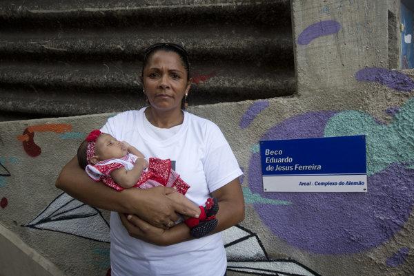 Brazília bojuje aj s výskytom vírusu zika, s horúčkou dengue a s vírusovým ochorením chikungunya.