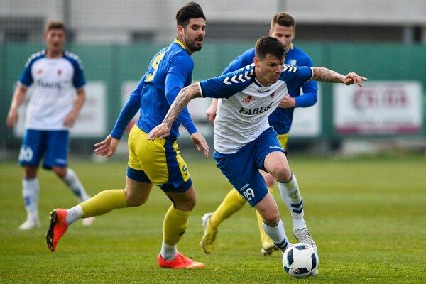 Juraj Halenár už nebude hrať za Iskru Borčice.