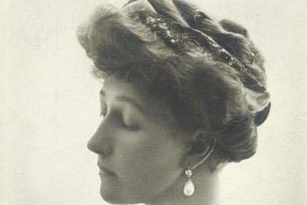 Štefánia Belgická, belgická princezná a rakúska arcivojvodkyňa.