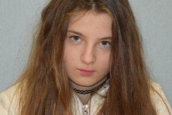 Nikola Karulová. Z domu odišla opakovane, aj vo februári.