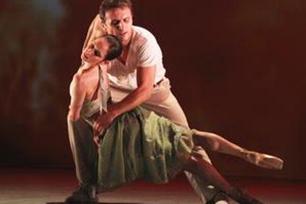 Odvolaný šéf Baletu SND Mário Radačovský tancuje hlavnú úlohu v najnovšom predstavení Made in: Canada.