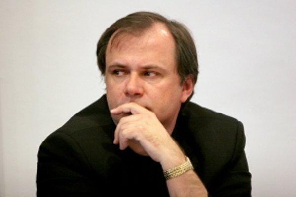 Pavol Smolík.