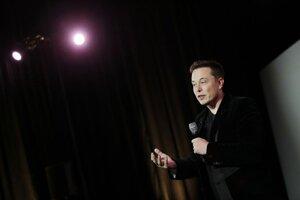 Elon Musk chce Ohriať Mars pomocou termonukleárnych bômb