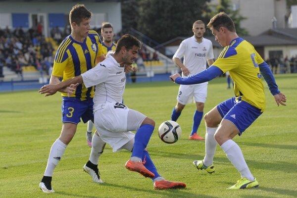 Borčice prehrali iba štvrtý raz v sezóne.