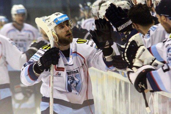 Tibor Kutálek svojím deviatym gólom v play-off prispel k víťazstvu 3:2, ktoré znamená vedenie v sérii 2:0.