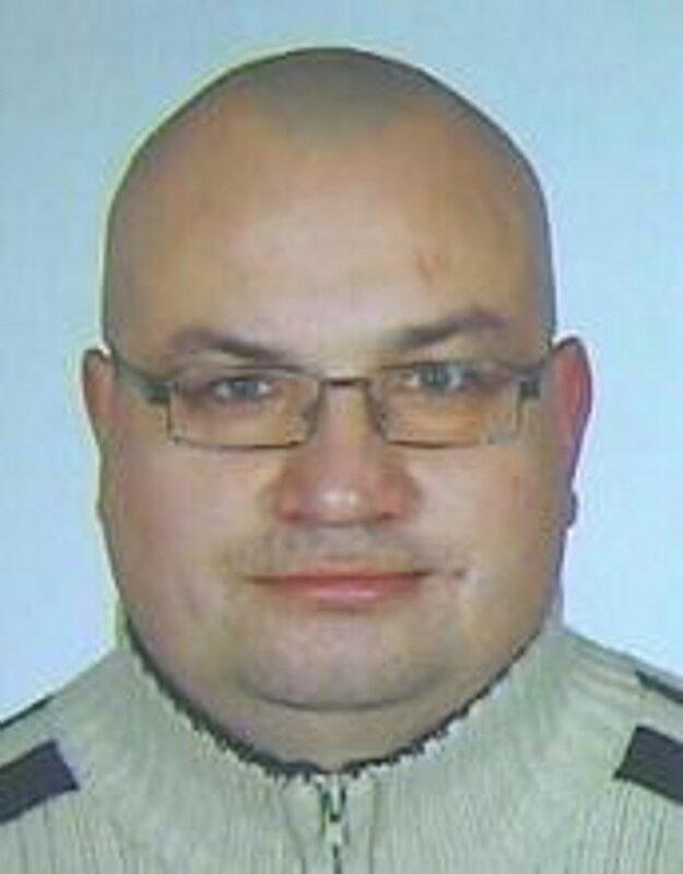 Hľadaný Jozef Bartoš alebo Samuel Weed.