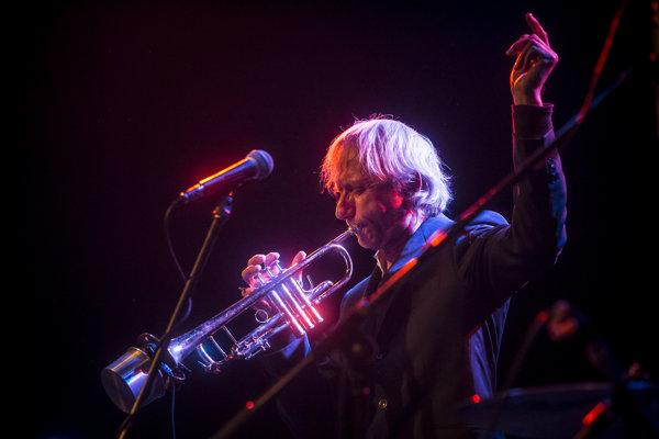 Erik Truffaz sa necíti byť géniom, tak ako Miles Davis.